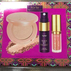 Tarte Effortless essentials color collection